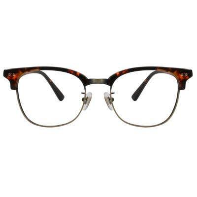 Browline Eyeglasses 123339