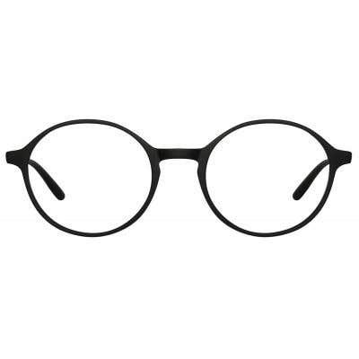 Round Eyeglasses 123712