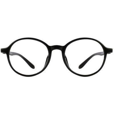 G4U D-58105 Round Eyeglasses 124375-c
