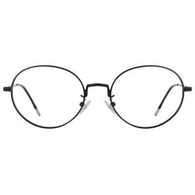 Round Eyeglasses 124438-c