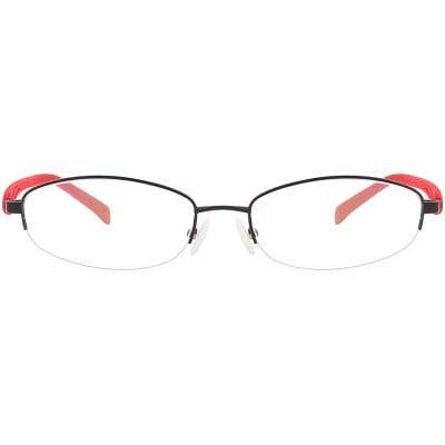 Rectangle Eyeglasses 125145-c
