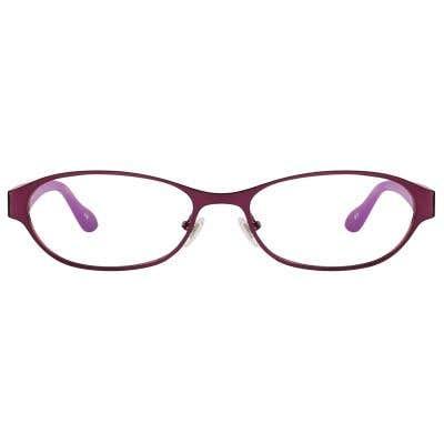 G4U D0541 Rectangle Eyeglasses 125178-c