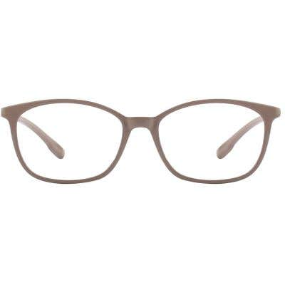 Rectangle Eyeglasses 125226-c