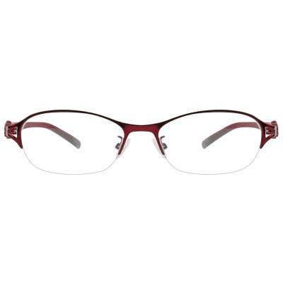 Rectangle Eyeglasses 125248-c