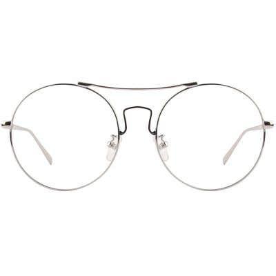 G4U SP8612 Round Eyeglasses 125293-c