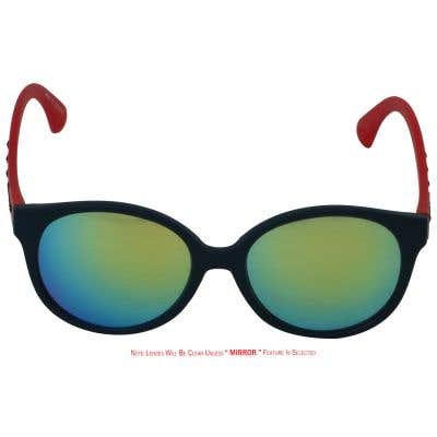 Round Eyeglasses 125342-c