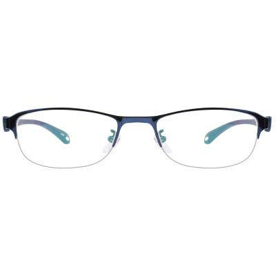 Rectangle Eyeglasses 125377-c