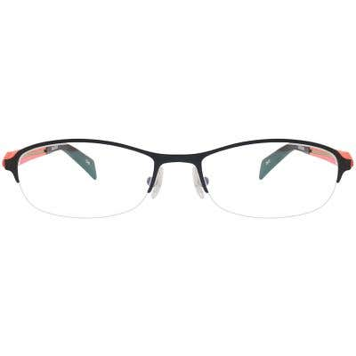 Rectangle Eyeglasses 125511-c