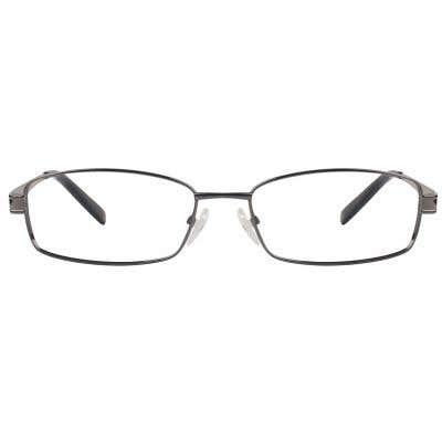 G4U-281 Rectangle Eyeglasses 125532-c