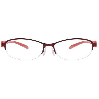 G4U 2013-1 Rectangle Eyeglasses 125536-c