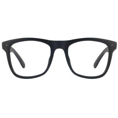 G4U SP8609-2 Rectangle Eyeglasses 125596-c