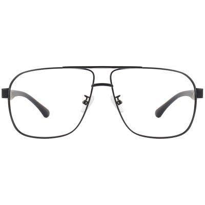 Rectangle Eyeglasses 125790-c