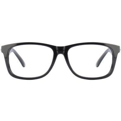 G4U SP8516 Rectangle Eyeglasses