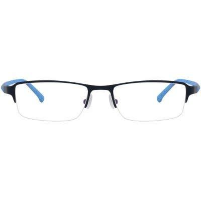 G4U-364 Rectangle Eyeglasses 126133-c
