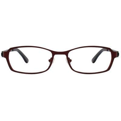 G4U 3014-1 Rectangle Eyeglasses 126135-c