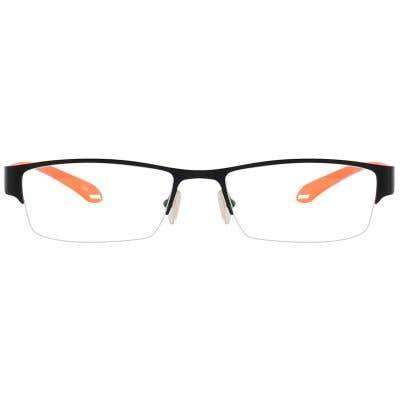 Rectangle Eyeglasses 126140-c