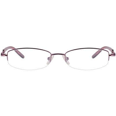 G4U-367 Rectangle Eyeglasses 126168-c