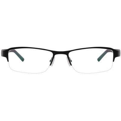 G4U GT2015 Rectangle Eyeglasses 126173-c