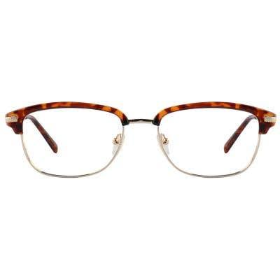 Browline Eyeglasses 126190