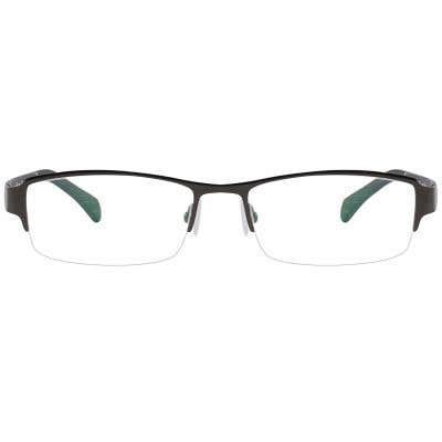 Rectangle Eyeglasses 126196