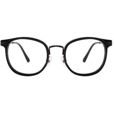 G4U 15012 Rectangle Eyeglasses 126232-c