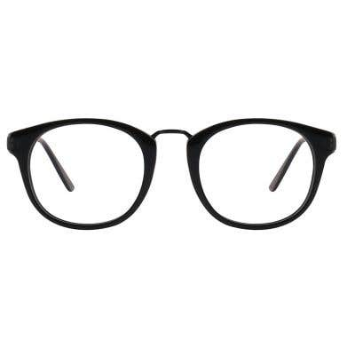 G4U 12818 Rectangle Eyeglasses 126234-c