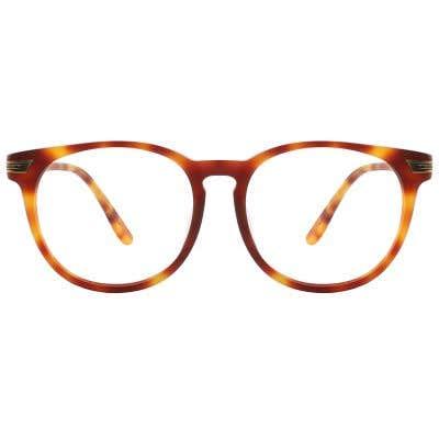 G4U 6926 Rectangle Eyeglasses 126247-c