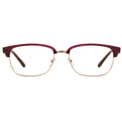 Browline Eyeglasses  126344