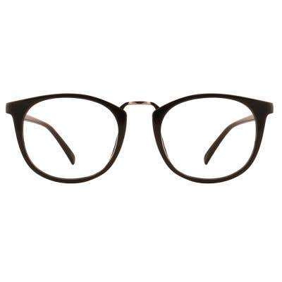 G4U 816019J Rectangle Eyeglasses 126360-c