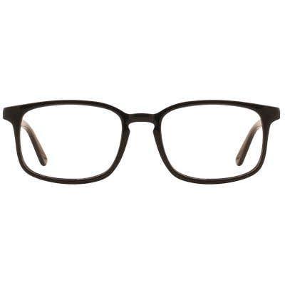 Rectangle Eyeglasses 126376-c