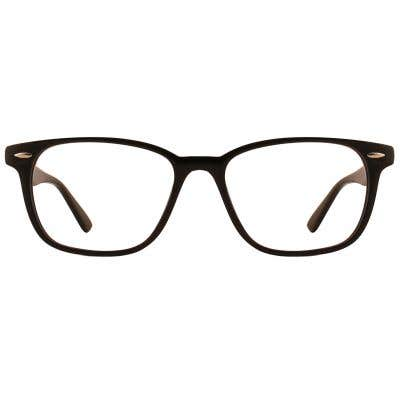 G4U CX-17018 Square Eyeglasses 126409-c