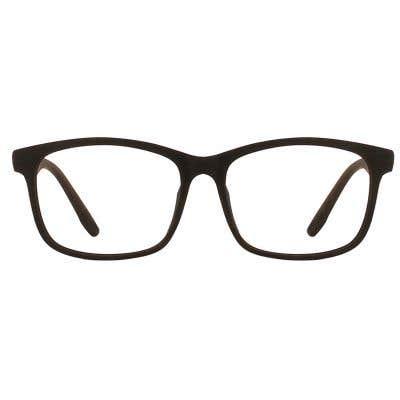 G4U TT565 Square Eyeglasses 126467-c