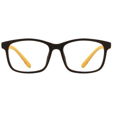 Square Eyeglasses 126471-c