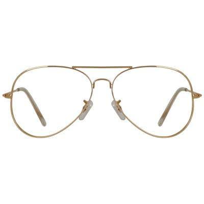 Pilot Eyeglasses 126501-c