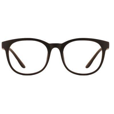 Round Eyeglasses 126520-c