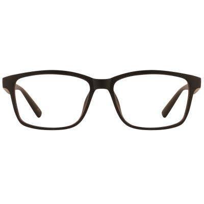 Rectangle Eyeglasses 126525-c