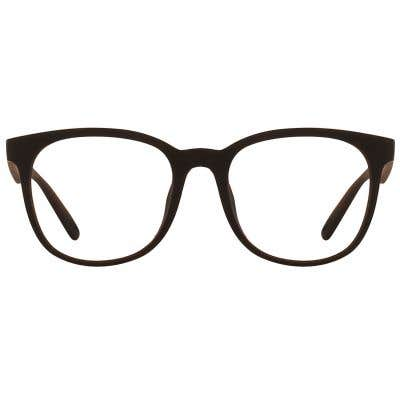 G4U TT570-1 Rectangle Eyeglasses 126542-c