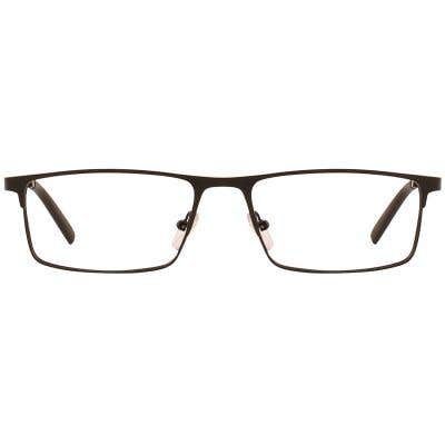 G4U-388 Rectangle Eyeglasses 126563-c