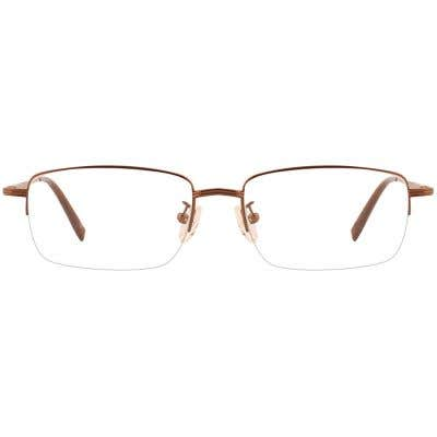 G4U B1007-1 Rectangle Eyeglasses 126577-c