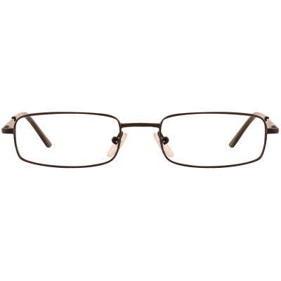 Rectangle Eyeglasses 126597-c