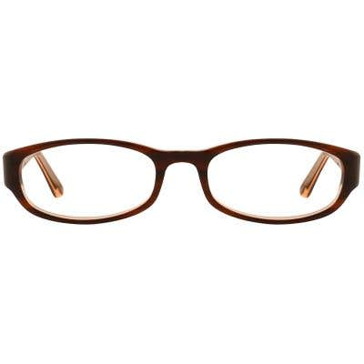 G4U 2043 Rectangle EYeglasses 126664-c
