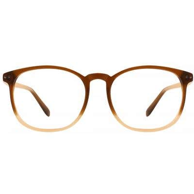 Rectangle Eyeglasses 126695-c