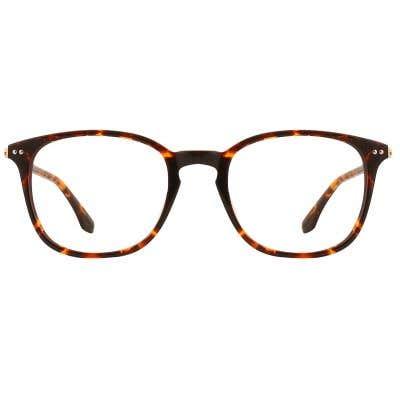G4ULV-85102 Rectangle Eyeglasses 126705-c