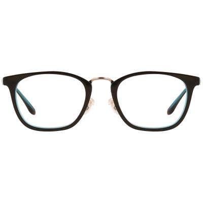 G4U LV-85126 Rectangle Eyeglasses 126717-c