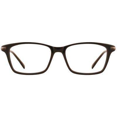 G4U LV-85071 Rectangle Eyeglasses 126721-c
