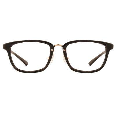 G4U LV-85078 Rectangle Eyeglasses 126735-c