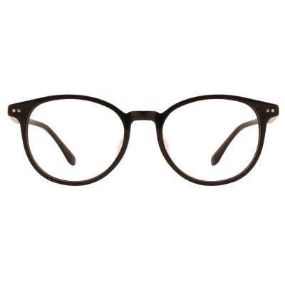 G4U LV-85115 Round Eyeglasses 126753-c