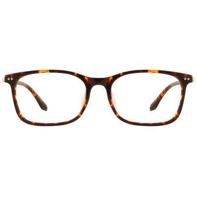 Rectangle Eyeglasses 126776