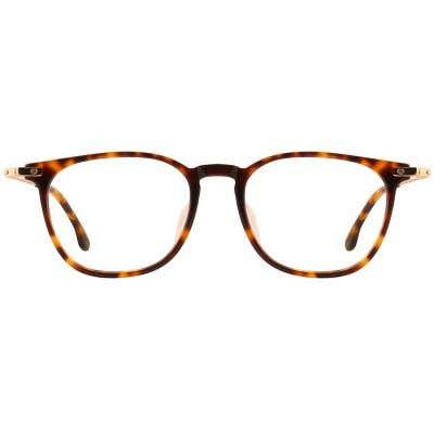 G4U LV-85123 Rectangle Eyeglasses