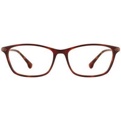 G4U LV-85085 Rectangle Eyeglasses 126810-c